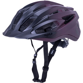 Kali Alchemy Fade Helm matt black/burgundy